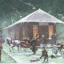 Augusta Depot