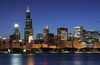 bigstock-Chicago-Skyline-At-Night-459860