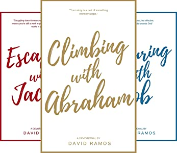 DEVOTIONAL SERIES YOU SHOULD BE READING