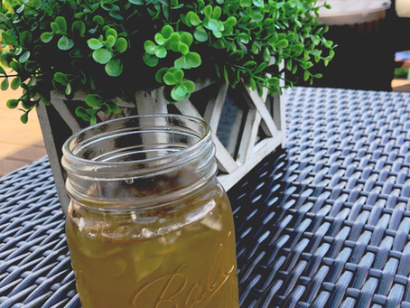 COLD BREWING TEA: IF YOU DON'T KNOW, YOU'VE BEEN MISSING OUT
