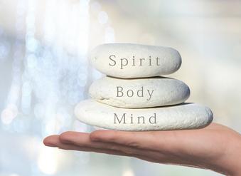 Body, Mind and Spirit