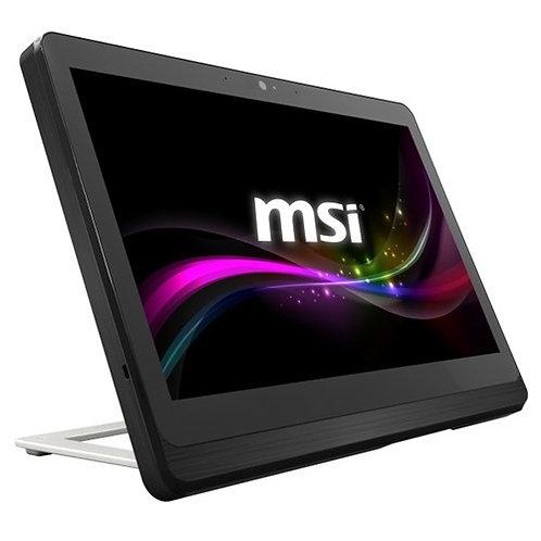 """15"""" MSI İnce Tasarım Barkod Bilgisayarı"""