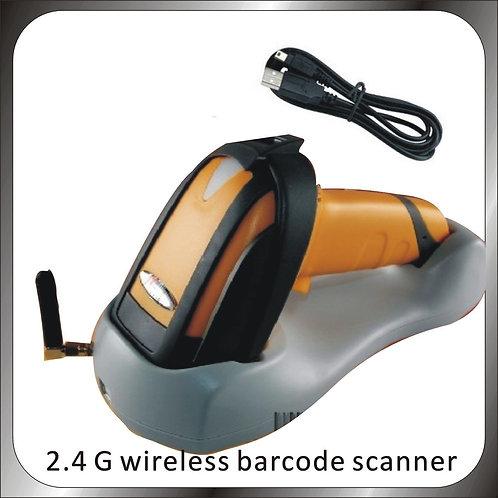 Wifi 2.4 GHZ Barcode Okuyucu