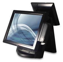 Çift Ekranlı Barkod Bilgisayarı