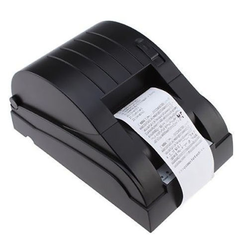 Pos Fiş Printer 58mm İthal