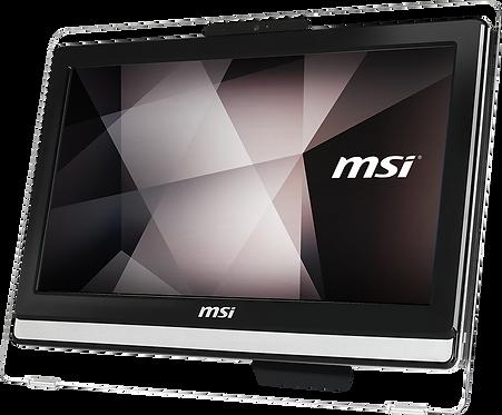 """19.5"""" MSI Dokunmatik Barkod Bilgisayarı"""