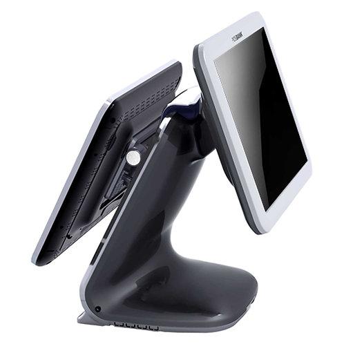 Anyshop Çift Ekranlı Dokunmatik Bilgisayar