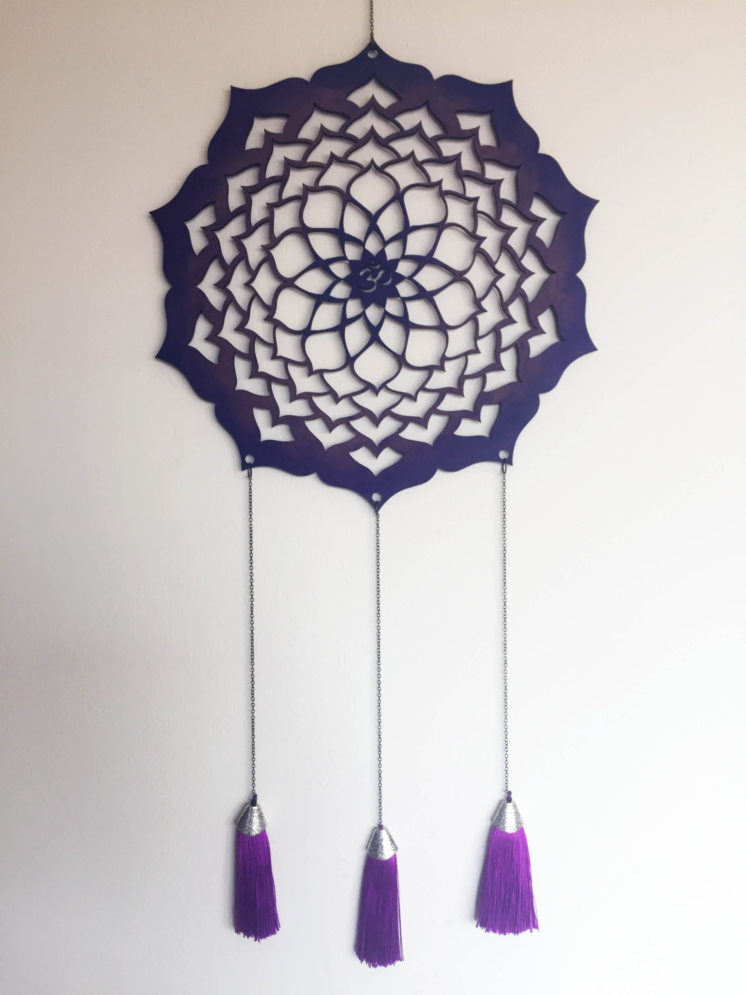 SAHASRARA MOVIL/HANGING