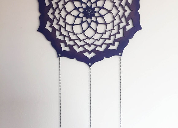 Sahasrara Movil Purple