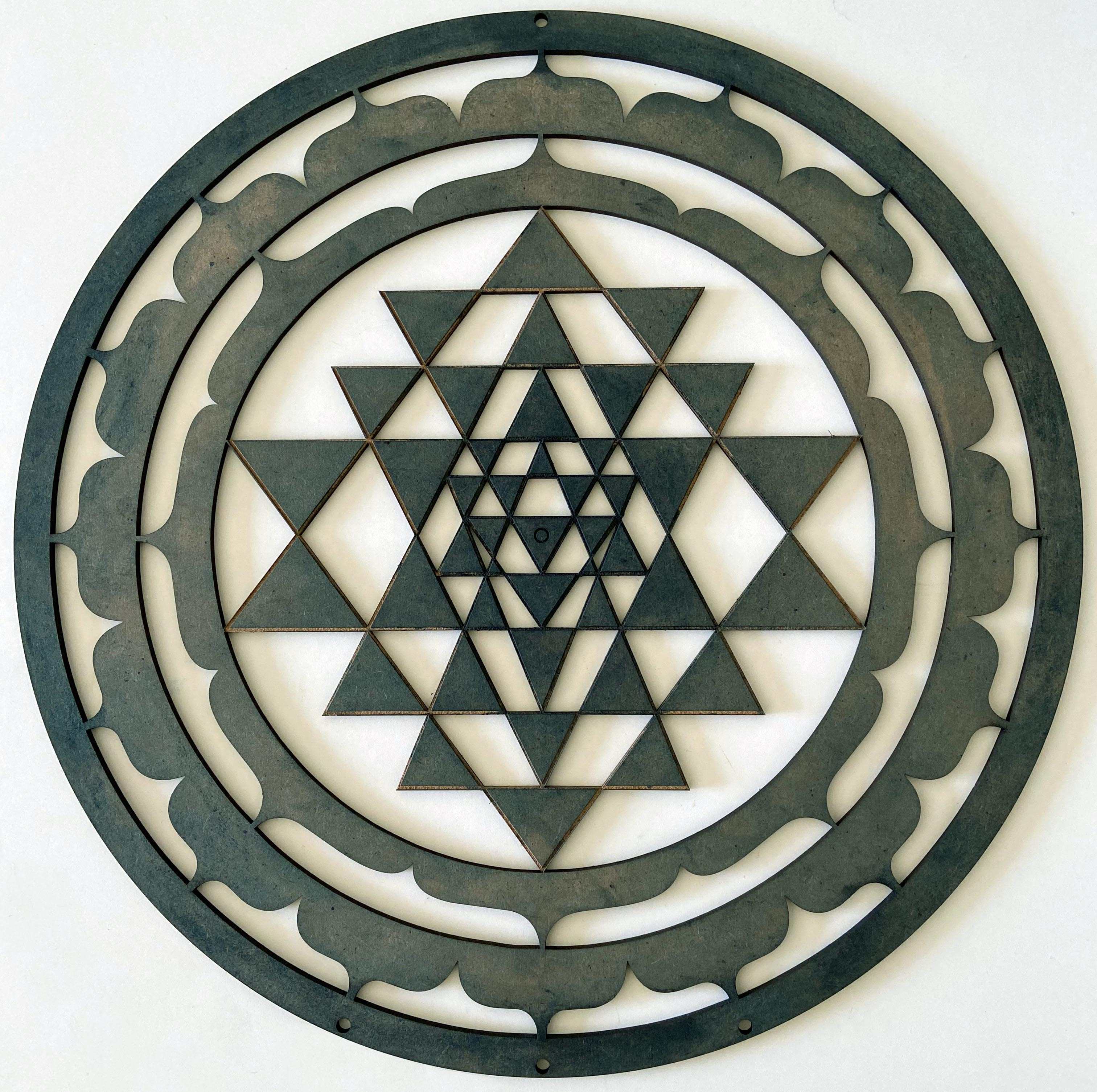 MOVIL YANTRA/ YANTRA MOBILE