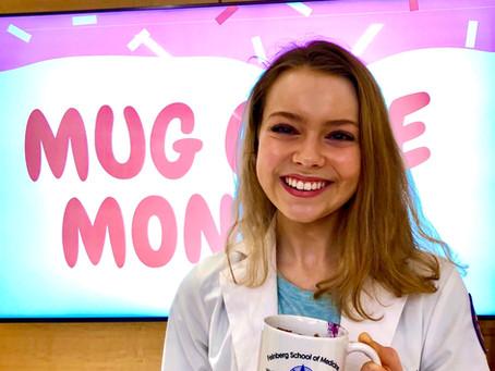 Mug Cake Monday