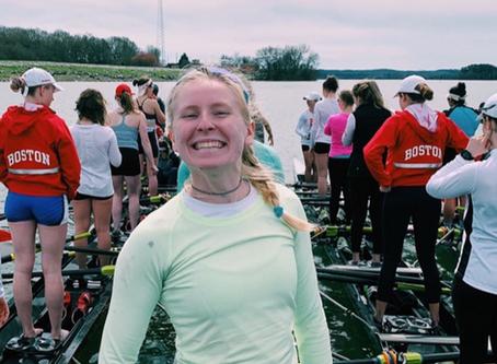 The Rowing Queen