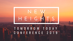 New Height Conference