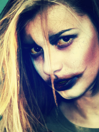 SFX make up