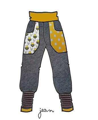 pantalon évolutif beezy