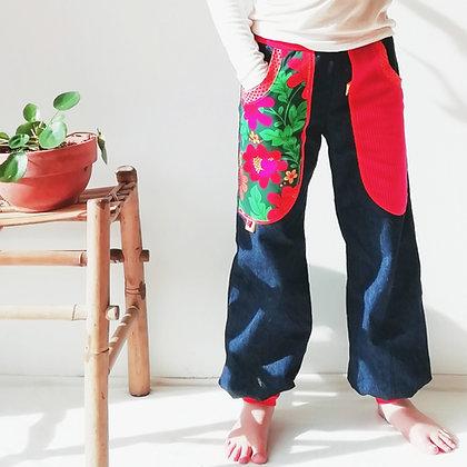 pantalon évolutif rosie!