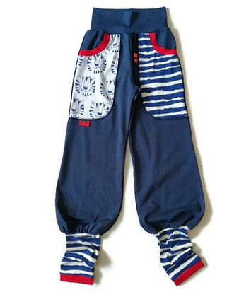 pantalon évolutif grrr!