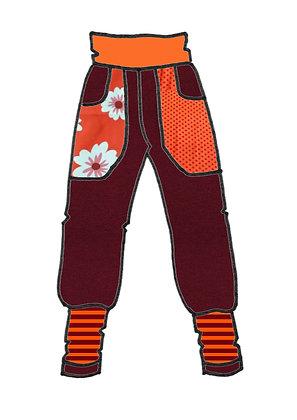 """pantalon évolutif ju"""""""
