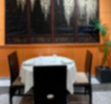 Restaurante oriental Li Ming