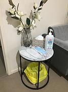 Sanitiser table.jpg
