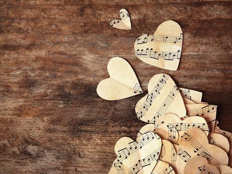 Sélection de titres de musique pour les moments forts du mariage
