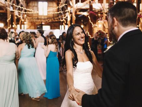 Vous souhaitez marquer vos invités le jour de votre mariage ? Voici quelques idées d'animations !