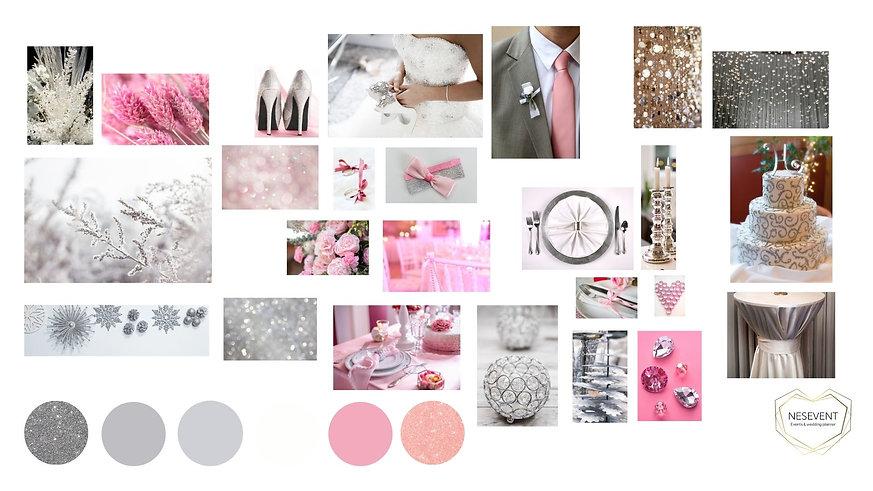 Copie de planche 10 hiver rose et gris a