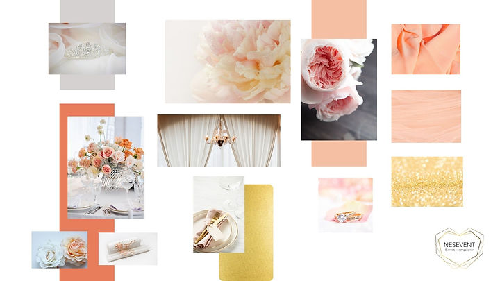 décoration mariage moodboard nude rosé et doréplanche inspiration 9.jpg