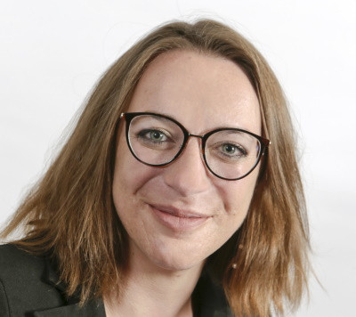 """""""Une hausse d'activité est à prévoir pour des mois"""" par Sylvie Amblot-Aazzabi"""