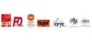 Mobilisation nationale des salariés des CAF et de la CNAF le 29 Juin 2021