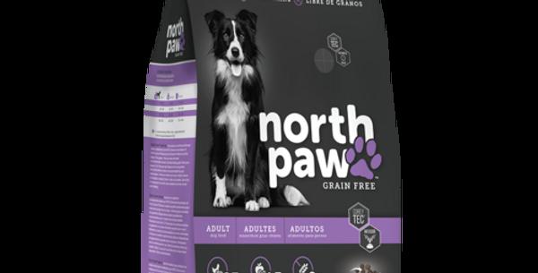 North Paw Grain Free Adulto 11.4 kg