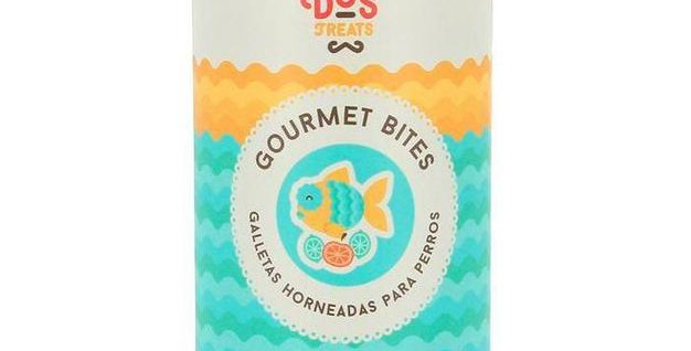 Gourmet Bites - Pescado y Cítricos