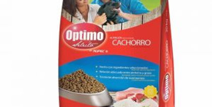 Óptimo Selecto Cachorro 20 kg