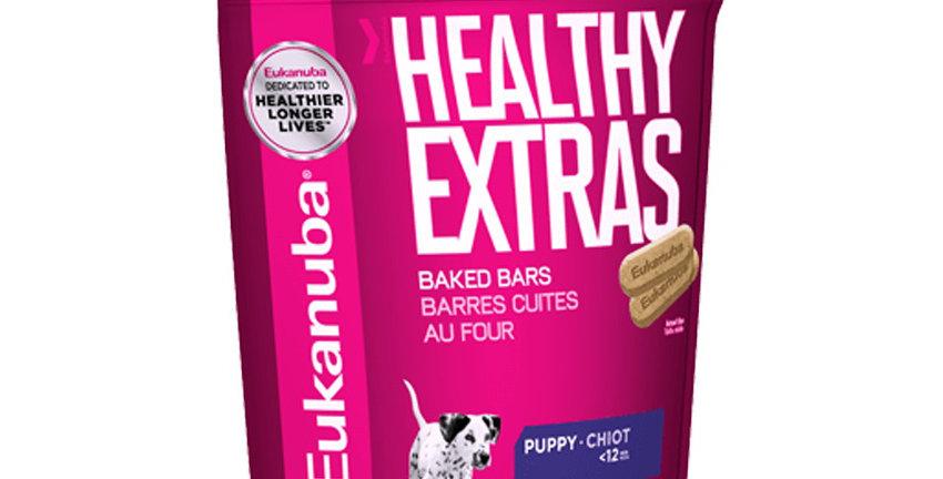 Eukanuba Healthy Extras Puppy
