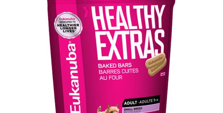 Eukanuba Healthy Extras Adulto Raza Pequeña