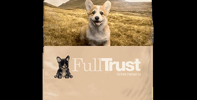 Full Trust® Cachorro Razas Pequeñas