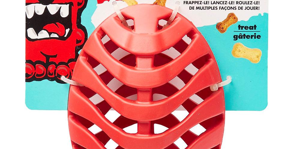 Juguete de goma Dino Egg Dogzilla®