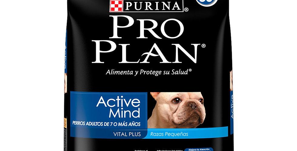 Pro Plan® Active Mind con Optiage®
