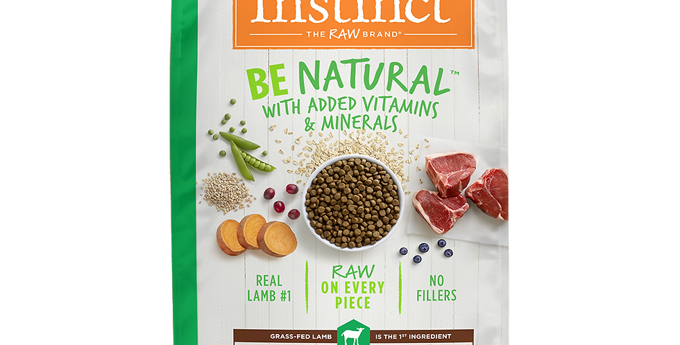 Instinct® Be Natural Cordero