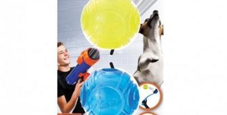 Pelota de TPR Nerf® Dog