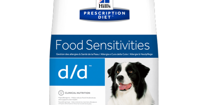Hill's® Prescription Diet® d/d®