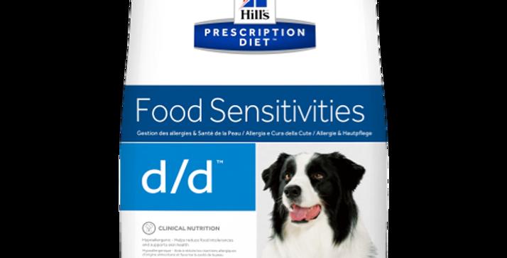 Hill's® Prescription Diet® d/d®