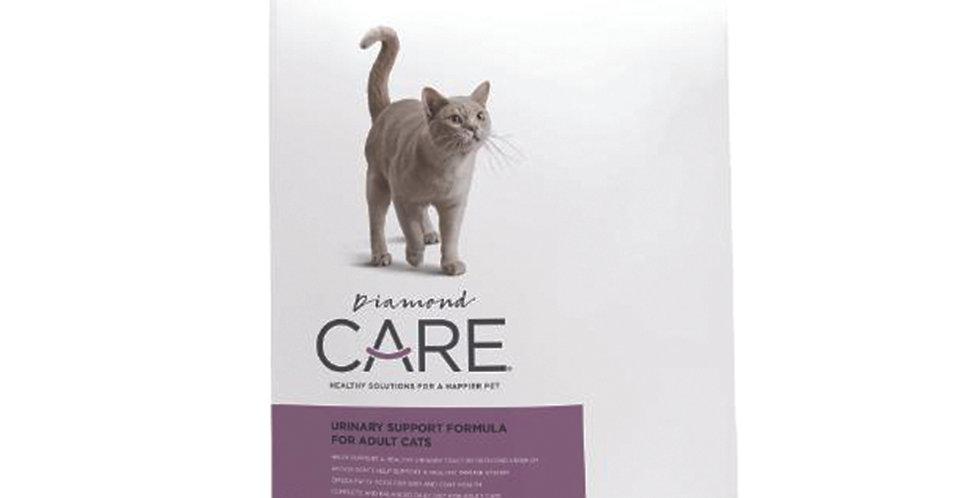 Diamond Care Urinary Support para gato