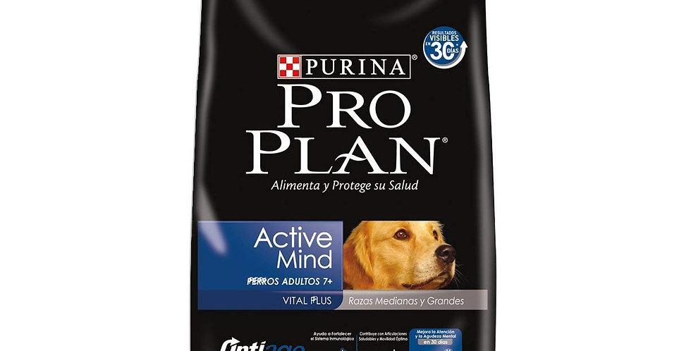 Pro Plan® Active Mind con Optiage® 13 kg