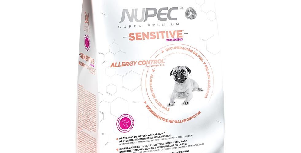 Nupec Sensitive Skin Razas Pequeñas