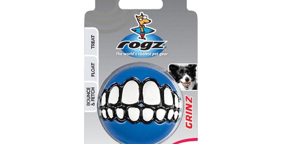 Rogz® Grinz Ball KONG®