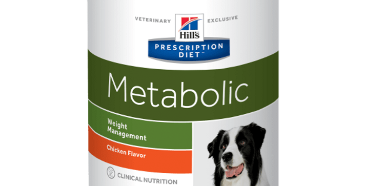 Hill's® Prescription Diet® Metabolic®