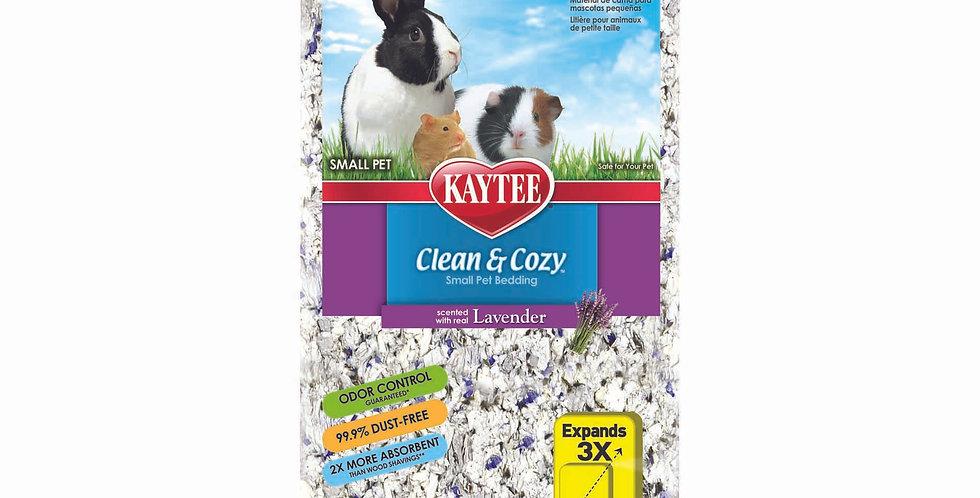 Clean & Cozy Lavanda Kaytee®