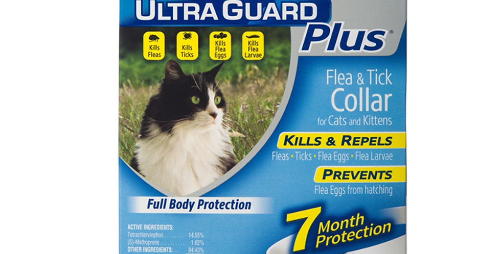Collar Hartz® UltraGuard Plus ™ 3 en 1