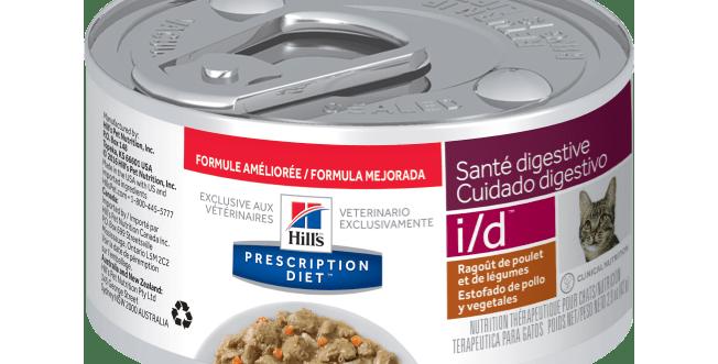 Hill's® Prescription Diet® i/d® Feline